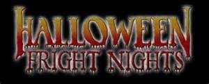 Manege Hillegoms Fright Night