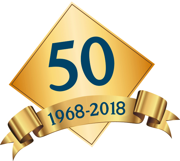 Aanmelden Feestdag 50 jarig bestaan